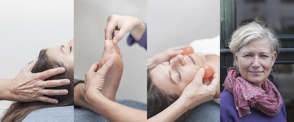 Vibeke Strand, Zoneterapeut København K | Klinik for Kranio Sakral Terapi, Japansk Lifting & Zoneterapi