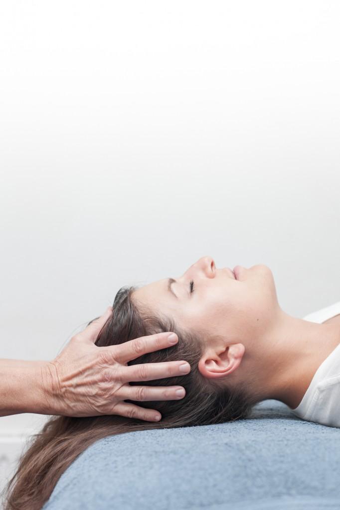 Kranio sakral terapi København | afhjælper hjernerystelse og stress